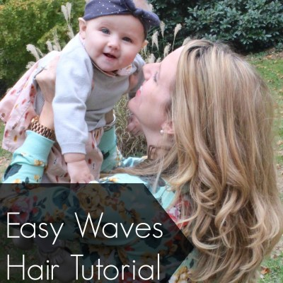Easy Waves Tutorial with Kiss Instawave