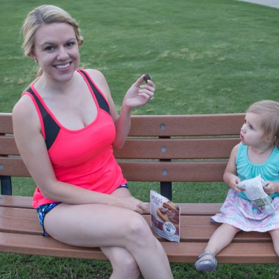 Finding Time for Fitness with a Baby