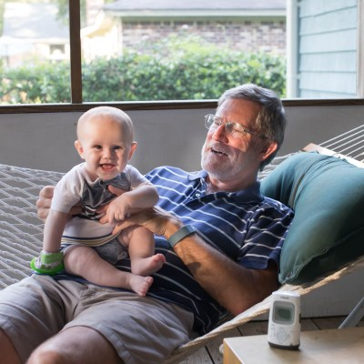 5 Things to Have at the Grandparents' house