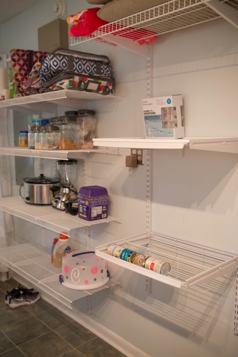 Pantry Organization system Tips