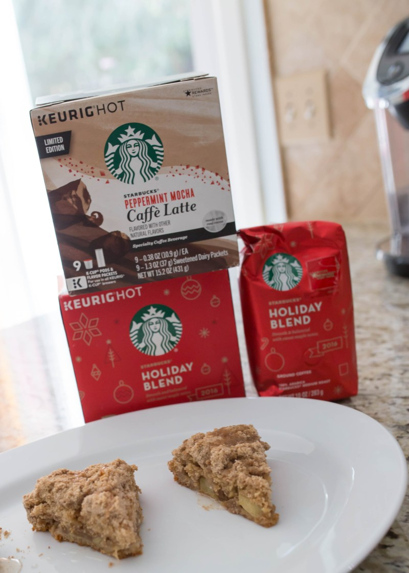 Delicious starbucks at home keurig blends