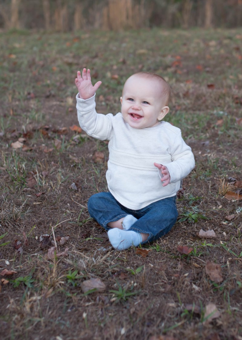 sweet baby boy!