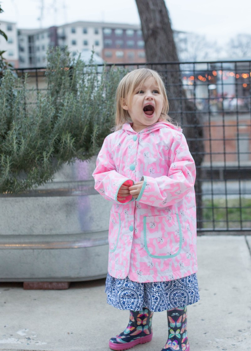 4 Tips to Help Kids Find Their Personal Style by lifestyle blogger Casual Claire