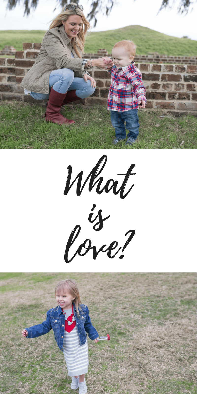 Valentines outfits for children from Crazy 8
