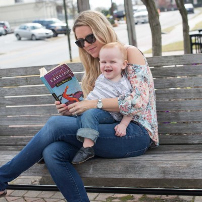 My Top 10 Best Books for Moms