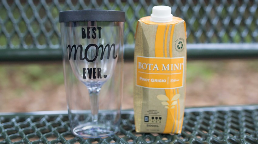 My Real Mother's Day Wish List