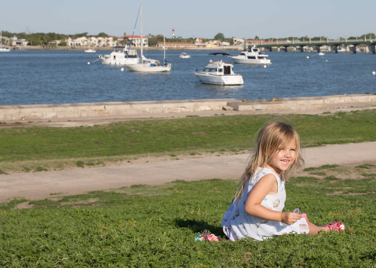 st. augustine riverfront