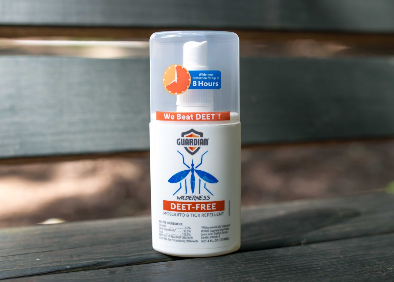 Guardian Insect Repellant Bug Spray