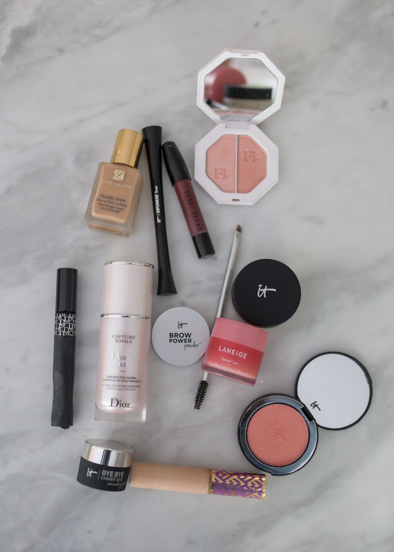Best of makeup // makeup must haves