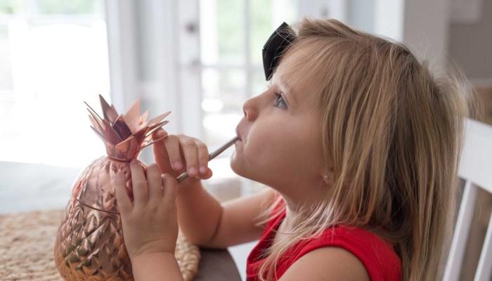 Ways to Reduce your Kids Sugar Intake