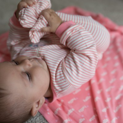 4 Ways To Encourage Gross Motor Skills in Infants