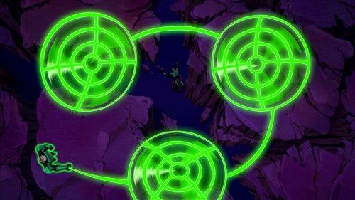Kilowog-Rescue Time!