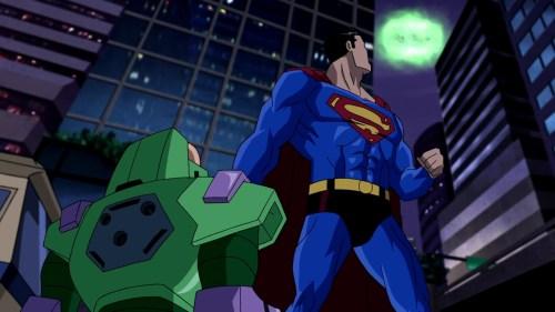 Superman & Batman-Mission Accomplished!