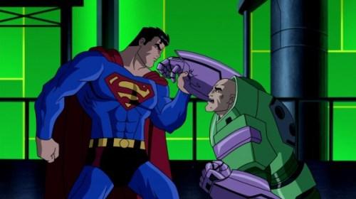 Superman-Prepare 4 Yer Impeachment, Luthor!
