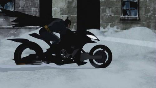Batman-A Race Against Time!