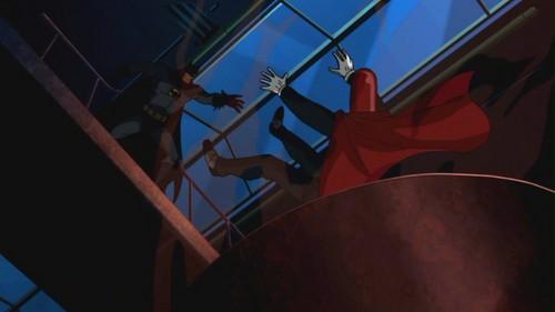 Batman-From Original Red Hood To Original Joker!