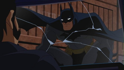 Batman-You're Busted!