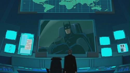 Batman-My Fault!