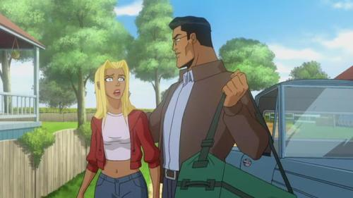 Kara-Welcome To Smallville!
