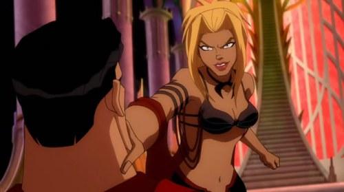 Supergirl-Darkseid's Death Pawn!