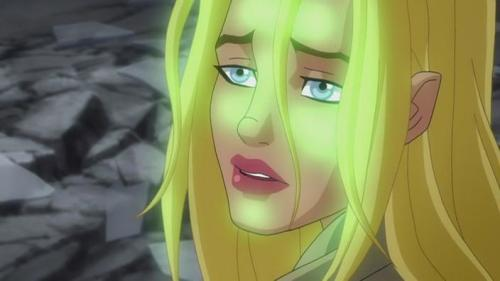 Supergirl-Unintended Rampage Over!