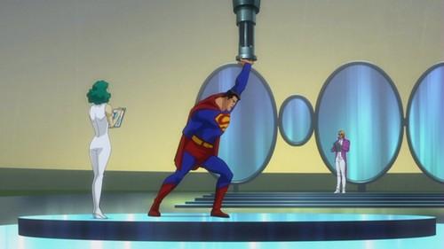 Superman-Stronger Than Ever!