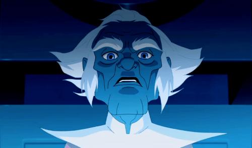 Ganthet-Krona Is Coming!