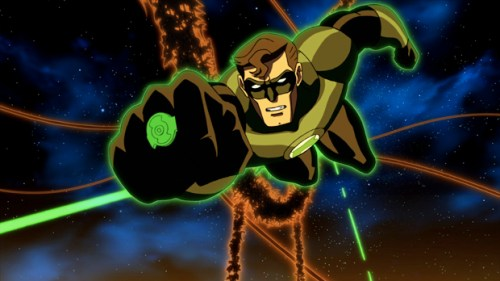 Hal Jordan-Among The Best GLs Ever!