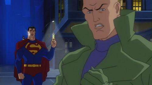 Superman-You're Hosed, Luthor!