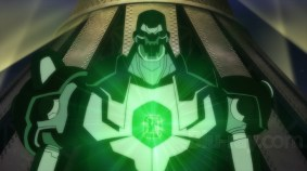 Metallo-Capping Off The JLA's Fall From Grace!
