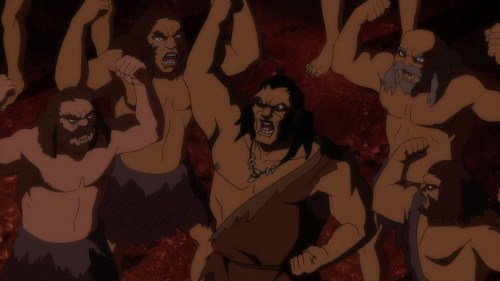 Vandal Savage-Early Conquering Days!