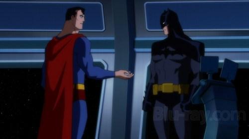 Superman-Thinking Strategically!