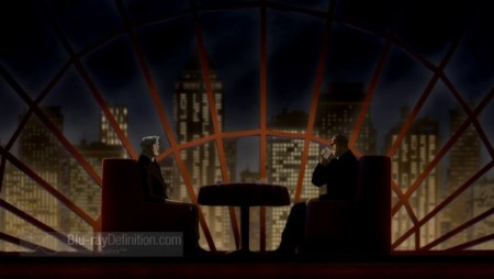 Bruce & Gordon-Gotham's Changed For The Worse!