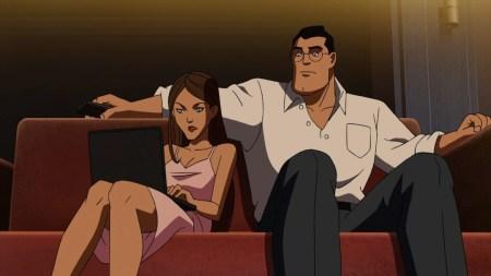 Clark Kent & Lois Lane-Some Elite Research!