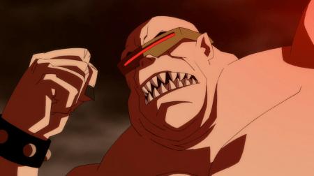 Mutant King-Prepare To Raid And Kill At GCPD!