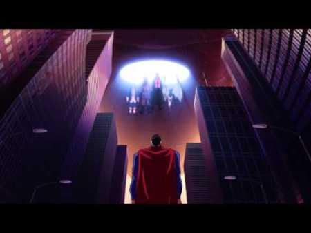 Superman-The Final Throwdown!