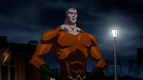 Aquaman-Consider Yourself Saved, Top!