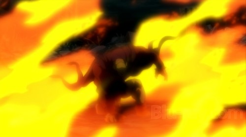 Etrigan The Demon-Knows How To Make An Entrance!