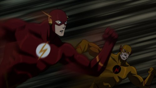 Flash-The Final Race With Reverse-Flash!