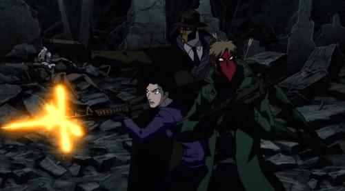 Grifter-Lois Lane & Sandman Will Help Him!