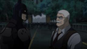 Batman-Arkham's Back Under Control!