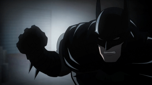 Batman-Bashing The Black Ops!