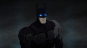 Batman-Time To Play Catch-Up!