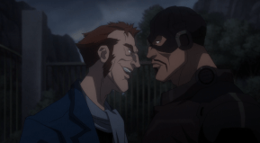 Captain Boomerang & Deadshot-The Tension Is Growing!