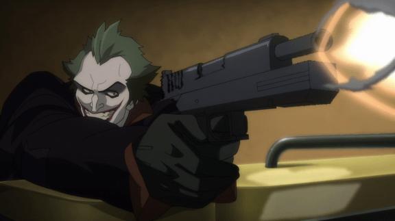 Joker-Batsy In My Sight!