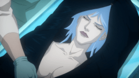 Killer Frost-Opening The Icy Tomb!