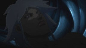 Killer Frost-The Not-Corpse!