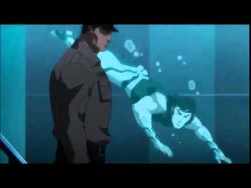 Ocean Master-You Can't Keep Me Here Forever!