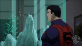 Superman-Evidence Found!
