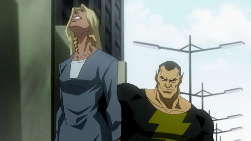 Black Adam-This Is Why Being The Hero Makes You Weak!